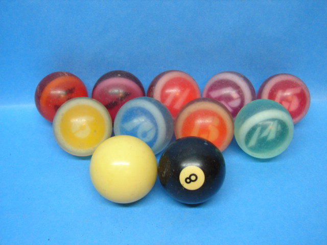 the gallery for gt clear pool table